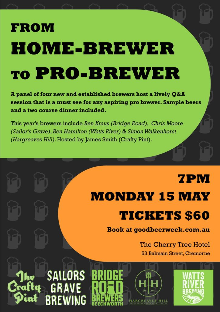 Home Beer Brewer